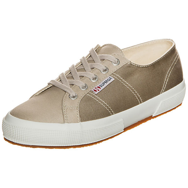 Superga Sneakers Low 2750 Satinw beige