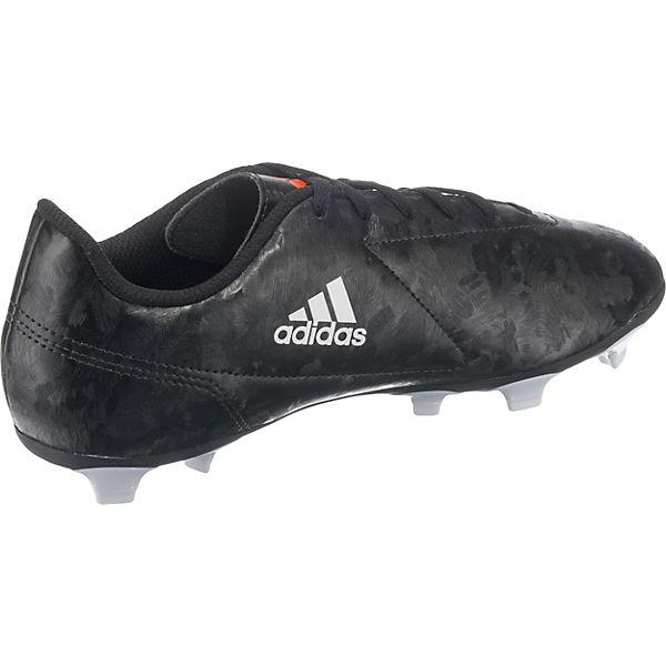 Conquisto Jungen adidas FG schwarz II Performance Fußballschuhe für J qqS0EUrw