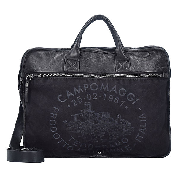 B. Lavoro Tess Handtaschen schwarz