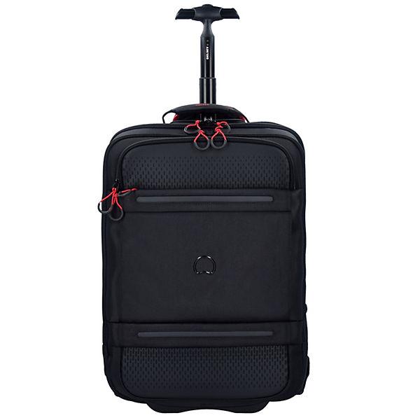 Montsouris Sport- & Reisetaschen schwarz