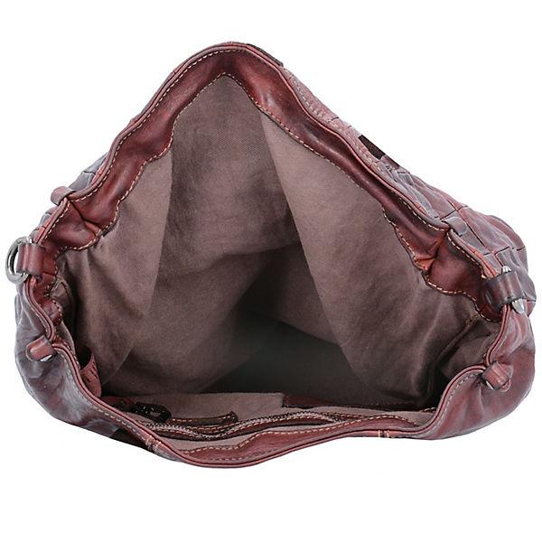Vaccetta Handtaschen rot