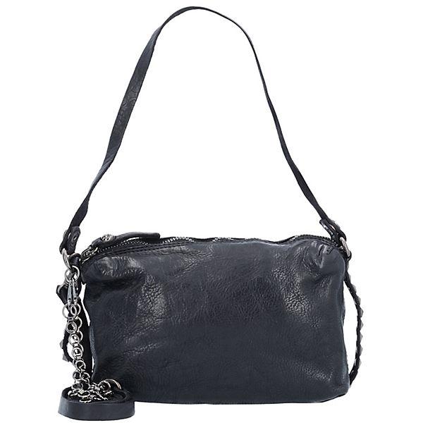 Bauletto Handtaschen schwarz