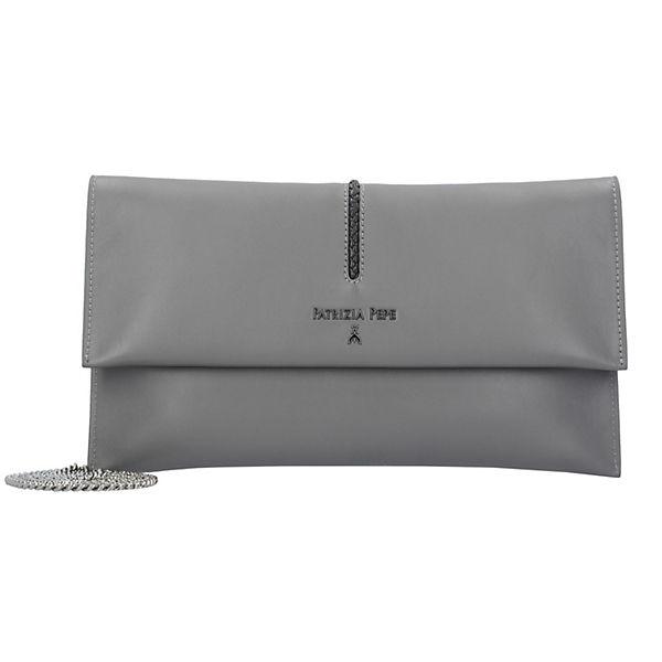 Borsa Handtaschen grau