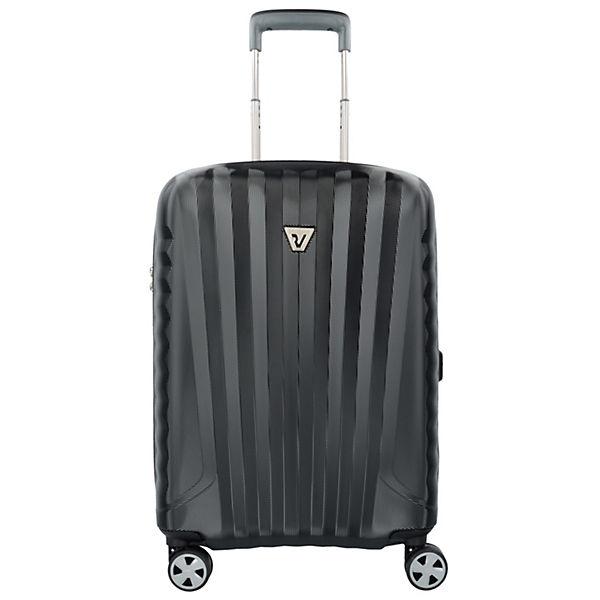 Premium 2.0 Kabinengepäck schwarz