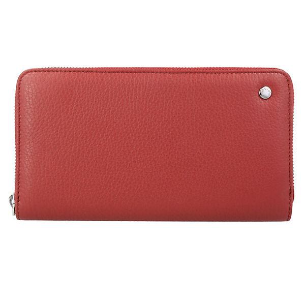 Adria Portemonnaies rot