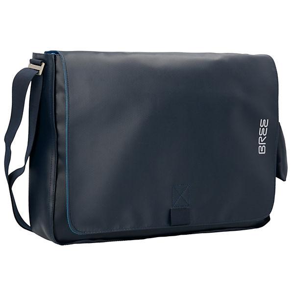 Punch 711 Messenger 41 Laptoptaschen blau