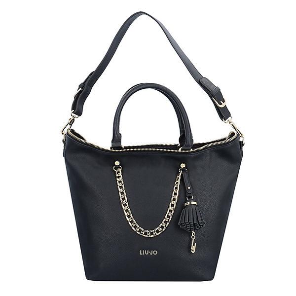 Monospalla Poppa Handtaschen schwarz