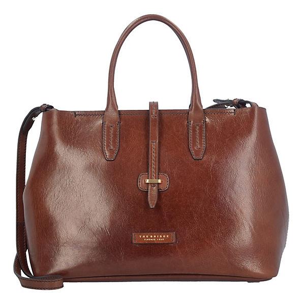 Shopper Dalston Shopper Tasche 36 cm braun