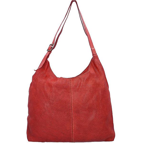 Tarassaco Handtaschen rot