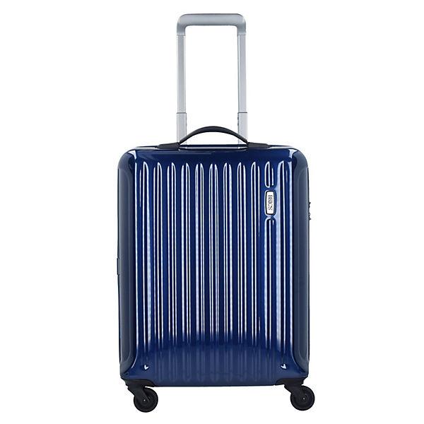 Riccione Reisetaschen blau