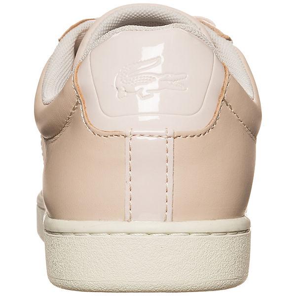 Sneakers Low Carnaby Evo rosa/weiß