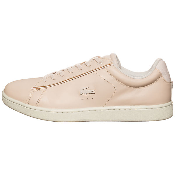Sneakers Low Carnaby Evo rosa/weiß