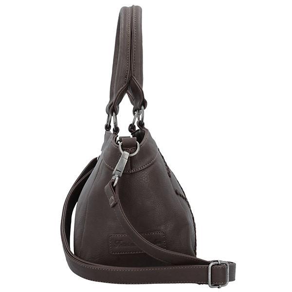 Handtasche Kemina braun