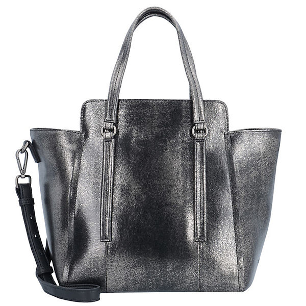 Shopper Fortyone silber