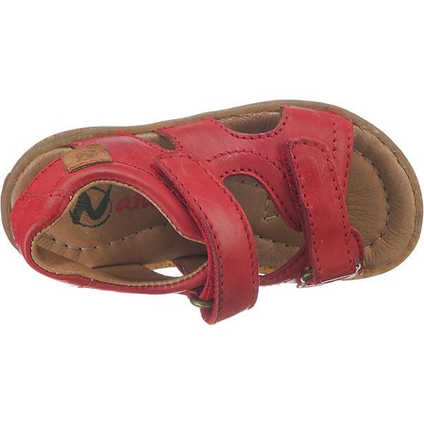 Sandalen rot Kinder Sandalen Kinder Naturino rot Naturino Kinder Naturino EEqWwTz1