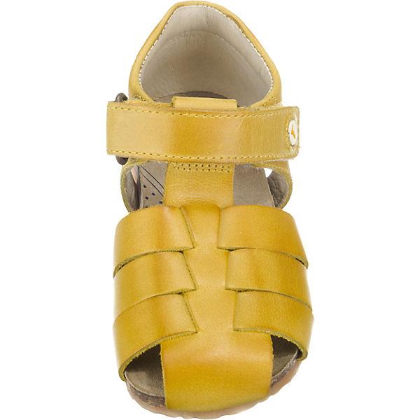 Sandalen Naturino gelb Baby Baby Sandalen gelb Naturino qPSxRwSXUn