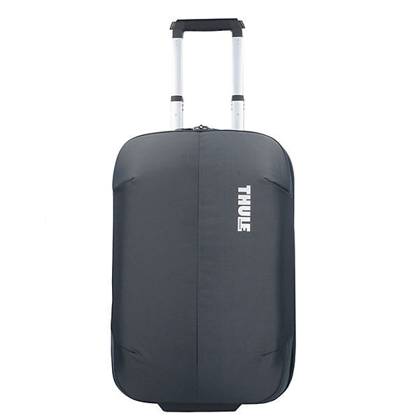 Reisetasche Subterra Rolling Carry-On schwarz