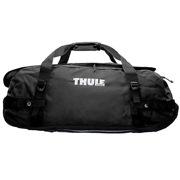 Reisetasche Chasm Reisetasche schwarz