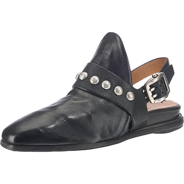 Pantoletten schwarz S A 98 Klassische wqpOy6IZt
