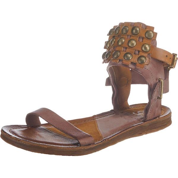 Sandalen 98 braun S A Klassische wqgUHtnXT
