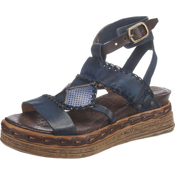 Sandaletten dunkelblau 98 S Klassische A tw7q6F4x