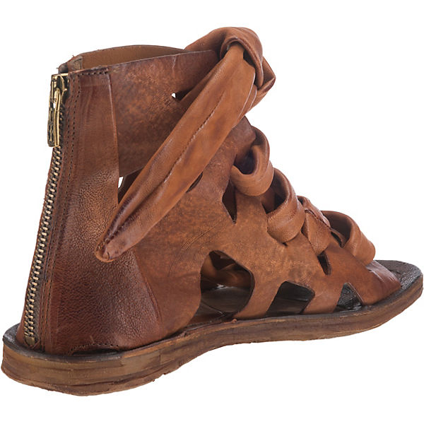 Sandaletten 98 Klassische braun S A SPpxwRRq