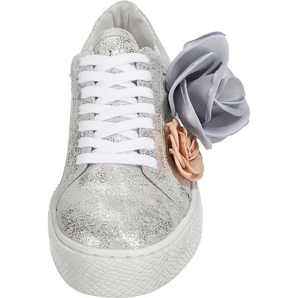 Sneakers Sneaker silber SPM Mellie Low 5XnxwXEq