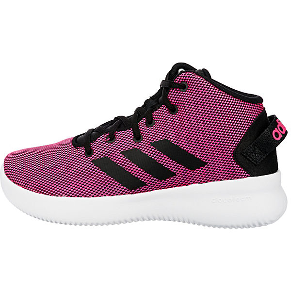 für CF REFRESH K Sneakers Mädchen Performance adidas MID High pink n7FIW
