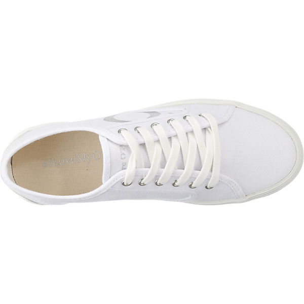 Marc O'Polo Sneakers Low weiß