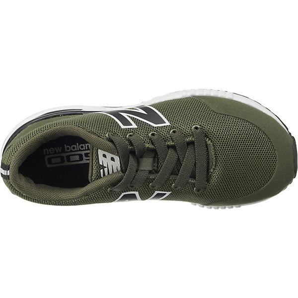 Kinder grün OBY Sneakers new balance nvFOqazw