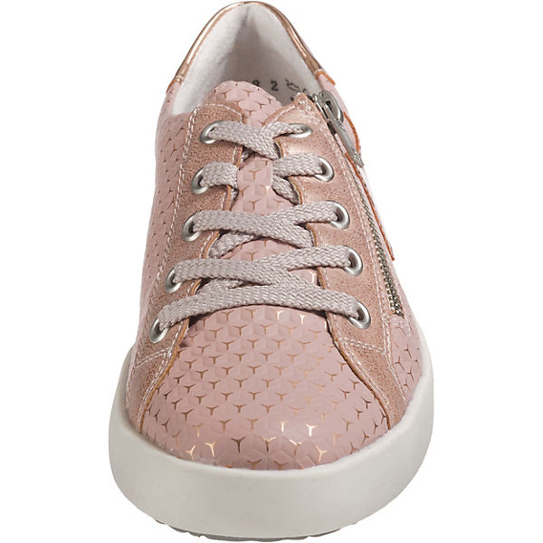 Low Sneakers Low Sneakers rieker Sneakers rieker rosa Low rosa rieker rosa Sneakers rieker Bn1qwfxP