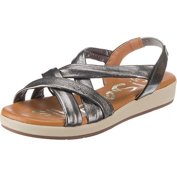 silber Riemchensandalen Riemchensandalen Sandals Oh Sandals Oh silber my silber Riemchensandalen Oh Sandals Sandals my my Oh my fpFxqa