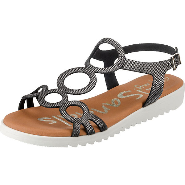 my Sandals gold my my Sandals gold Riemchensandalen Oh Riemchensandalen Oh Sandals Oh YtqRTY
