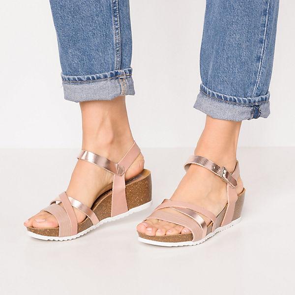 my Keilsandaletten nude my my Keilsandaletten Oh Sandals Oh nude Sandals Sandals Oh Keilsandaletten qqtZHf