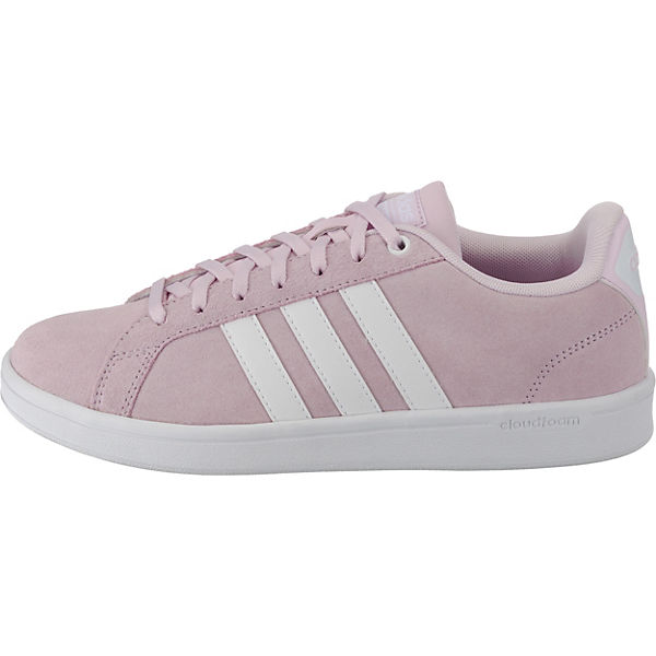 Sneakers rosa Advantage adidas Sport Cf Inspired Low wOUBqIR