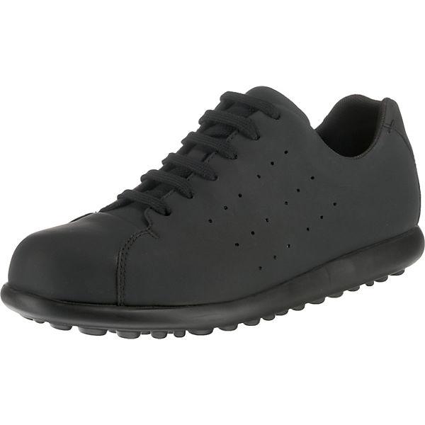 CAMPER Low Low schwarz Low CAMPER CAMPER Sneakers Sneakers Sneakers schwarz xZq5wCT