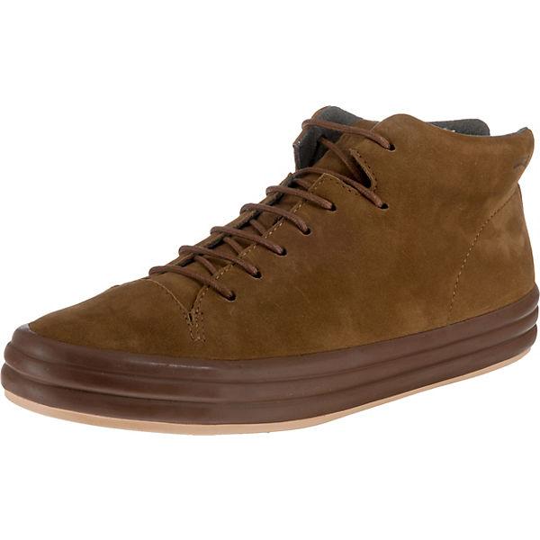 CAMPER CAMPER braun CAMPER Sneakers High Sneakers CAMPER High braun Sneakers Sneakers High braun wFAgzYn
