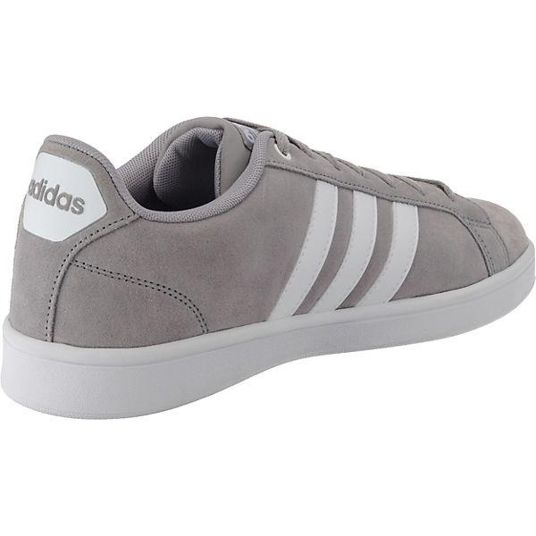 Sneakers Inspired Low hellgrau Cf adidas Advantage Sport wpIqnCR