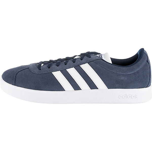 adidas Sport blau Inspired 2 Vl Low Court 0 Sneakers rrdTqxwUp