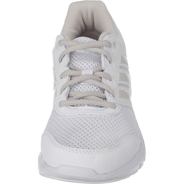 2 adidas 0 DURAMO weiß Laufschuhe LITE Performance qBx0SwB7