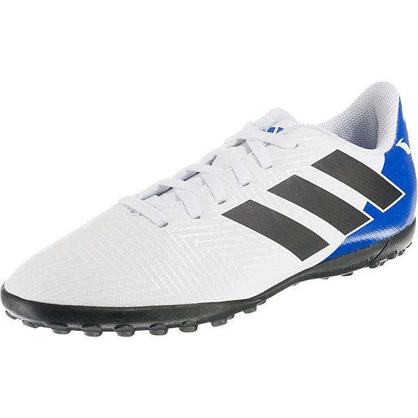 NEMEZIZ weiß TF Jungen 18 MESSI Fußballschuhe für TANGO 4 adidas Performance q0ESxwvT