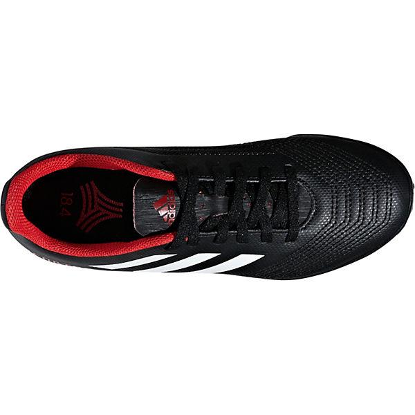 rot Performance PREDATOR TANGO 18 Fußballschuhe Jungen 4 adidas TF für RqA1OP1wx