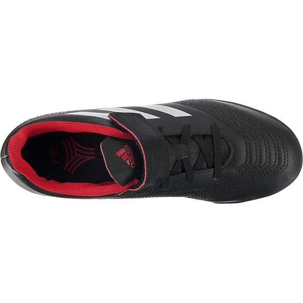 Fußballschuhe PREDATOR L 18 Jungen H rot 4 Performance TANGO für TF adidas 4qgE5wcv