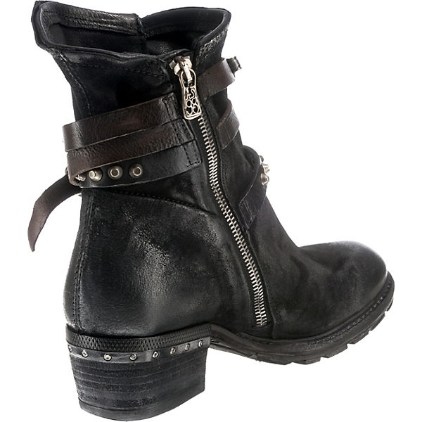 Boots Biker S schwarz 98 A TqRS8R