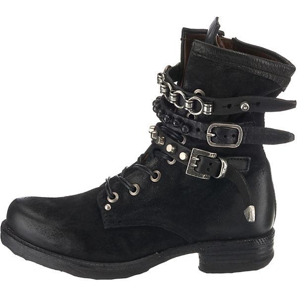 S Stiefeletten schwarz 98 Klassische A zvYwqT4z