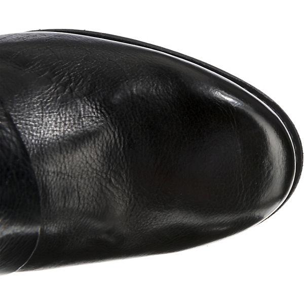 Stiefel A Klassische S 98 schwarz Spnnq1Bw