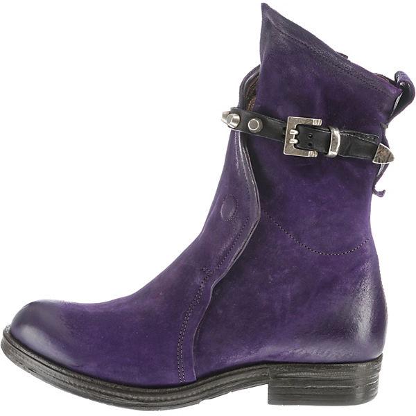 A violett Stiefeletten Klassische 98 S arTwR7a