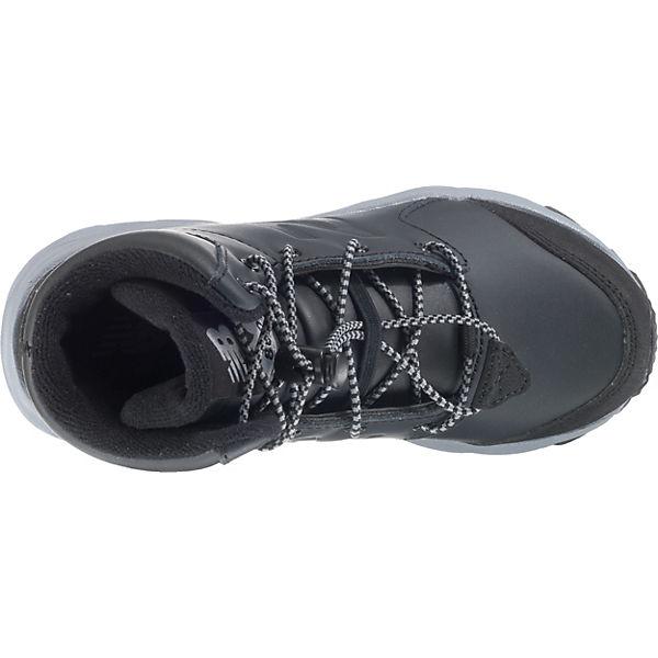 new Kinder schwarz Sneakers balance High qPRHwXFPgx