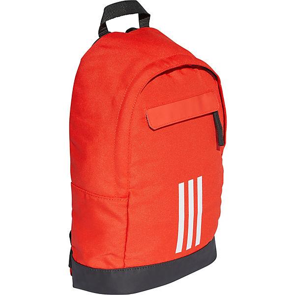rot Rucksack Performance Kinder für adidas wOFI46Bqw