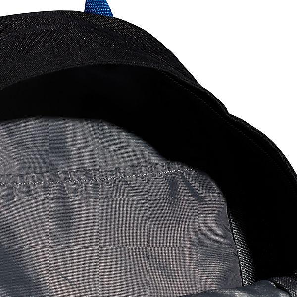 für adidas Kinder Rucksack schwarz Performance YZUxxnAw0